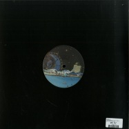 Back View : Mihail P - OMNIVERSE EP (140 G VINYL) - Distant Worlds / DWT 007