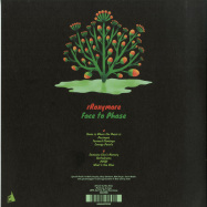 Back View : rRoxymore - FACE TO FACE (LP) - Dont Be Afraid / DBALP006