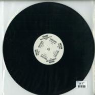 Back View : BLENT - DRAWN 2 U EP - REMIXES - Empirical Magnetism / EM02BIS