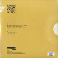 Back View : Golden Dawn Arkestra - CHILDREN OF THE SUN EP (12 INCH+7 INCH)(180 G VINYL) - Razor-N-Tape Reserve / RNTR027