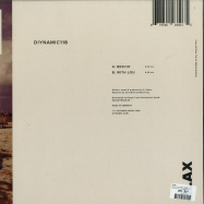 Back View : Elax - BESCIO (12 INCH +MP3) - Diynamic Music / Diynamic118