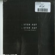 Back View : Lindemann - STEH AUF (MAXI-CD) - Vertigo Berlin / 0808667