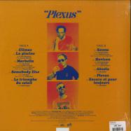 Back View : Hypnolove - PLEXUS (LP) - Record Makers / REC163