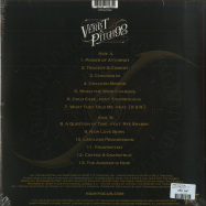 Back View : Verb T & Pitch 92 - A QUESTION OF TIME (LP) - High Focus / HFRLP092