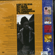 Back View : King Hannibal - TRUTH (LTD 180G LP) - Tidal Waves Music / TWM041 / 00136880