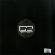 Back View : Jack Smooth - CROWD CONTROL EP - Sound Entity Records / SE03RP