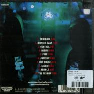 Back View : Snuff Crew - SNUFF CREW (CD) - Gigolo Records / Gigolo254CD
