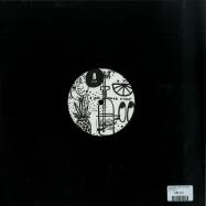 Back View : Johannes Albert & Tilman - ALRIGHT! EP - Fine / FINE13