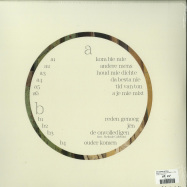 Back View : Het Zesde Metaal - SKEPSELS (BLACK LP + CD) - Unday / unday111LP