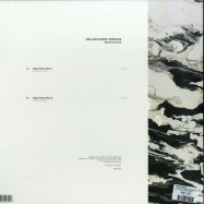 Back View : Donato Dozzy - ONE INSTRUMENT SESSIONS 05 (LP) - One Instrument / ONEINST005LP