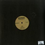 Back View : Drivetrain - SYMPHONIUM EP - Dark Grooves Records / DG-10