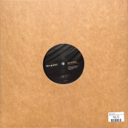 Back View : Zenk / Direkt - LUNAR CLUB / FLUSH EP (VINYL ONLY) - Micro Orbit Records / MCRB004