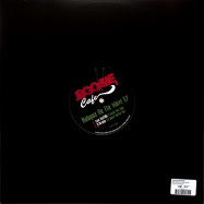 Back View : Various Artists - BOLOGNA ON THE MOVE - Boogie Cafe / BCB012