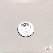 Back View : DJOKO / Thalo Santana - HOOVE01 (180G) - HOOVE / HOOVE01