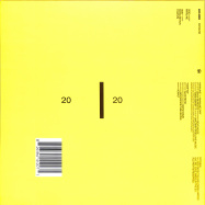 Back View : Boys Noize - MVINLINE - Defected / DFTD605