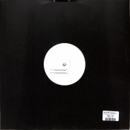 Back View : SHDW & Obscure Shape - VERSION 004.1 (2020 REPRESS) - From Another Mind / FAM004.1