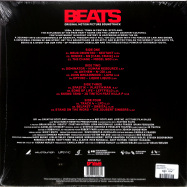 Back View : OST/Various - BEATS OST(2LP) - Rosetta Productions / BEATSOST1LP