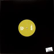Back View : Niko Maxen - HURON (VINYL ONLY) - Blind Vision Dubs / BVD013