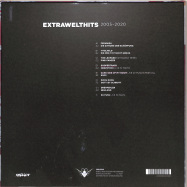 Back View : Extrawelt - EXTRA WELT HITS (4LP+MP3) - Cocoon / CORLP048