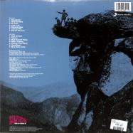 Back View : J.J. Cale - TRAVEL-LOG (LTD MARBLED LP) - Sony Music / 19439798211