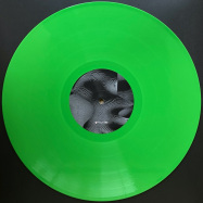 Back View : Arapu - SYSTEM ERROR EP (LTD COLOURED VINYL) - Playedby / Playedby005