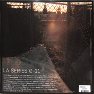 Back View : Various Artists - L.A. SERIES (2LP) - All City Dublin / ACLALPX1