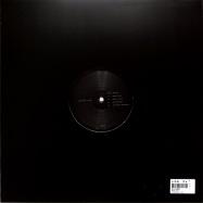 Back View : Silat Beksi - MATE (2LP) - Constant Black / CB 021