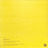 Back View : Ricardo Villalobos & Maher Daniel - CHANGES EP PART 3 - the-other-side / TOS011