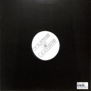 Back View : Stephan Bazbaz / Alessio Viggiano - MOGORA EP (FEAT ARAPU REMIX) - Politics Of Dancing / POD024 / POD 024
