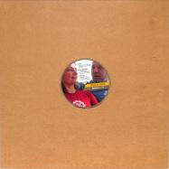 Back View : Douglas Greed - MADAME C EP - Freude am Tanzen / FAT028