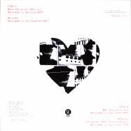 Back View : Seven Davis Jr - ONE EP - Secret Angels / SAR001