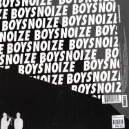 Back View : Boys Noize - VOLTA 82 / FRANK MARTINIQ REMIX - Boys Noize / BNR002