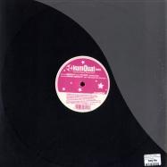 Back View : Absolut feat. V-Tunes - BOXROCKER / GET THE FUNK OUT MA FACE - Kumquat / kum004