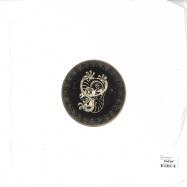 Back View : 20hz - MUCHO DRUMS 2005 - White Label / wl002