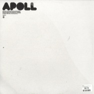 Back View : Apoll - MEMORIZE THE PHONICS PT.2 - Neopren / Neo0136