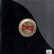 Back View : Alan Barratt - MY KINDA MUSIC REMIXES - Blockhead / BH020