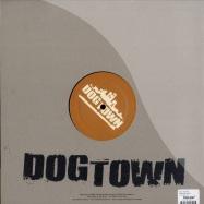 Back View : Nick Chacona - BINDING SPHERES - Dogtown006