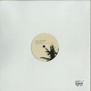 Back View : Johan Fotmeijer - SOMMERLINDE EP (2016 REPRESS) - Baum / Baum003