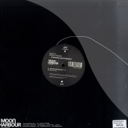 Back View : Arado & Marco Faraone - STRANGE NEIGHBORS - Moon Harbour / MHR051