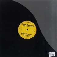 Back View : Disco Acetates - DEMIS ROUSSOS / SYMPHO STATE / VOL.1 - Disco Acetates / dac01