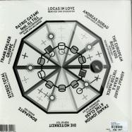 Back View : Die Tueren - COVER ALBUM (2X12 LP) - Staatsakt / akt740lp
