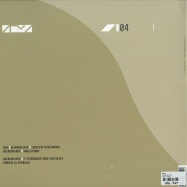 Back View : Area - BOURBON SKIES (VAKULA / DJ SPRINKLES RMXS) - Arma / Arma04