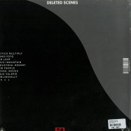 Back View : Standish Carlyon - DELETED SCENES (LP) - Felte / ch97lp