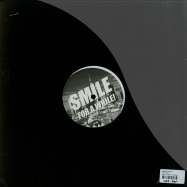 Back View : Various Artists - FFM EP VOL. 1 - Smile For A While / Smilefaw001