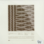 Back View : Huerco S - COLONIAL PATTERNS (LTD 2X12 LP + MP3) - Software / SFT037 / 2320371
