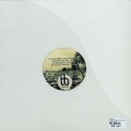 Back View : Tokabeatz - PT 3 BEST OF 2013 (WHITE COLOURED VINYL) - Tokabeatz / TBVA005