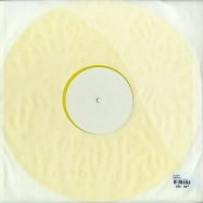 Back View : Bolumar - DAMNED EP (COLOURED VINYL) - Recycle Records / REV004