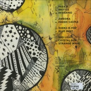 Back View : Ricardo Tobar - COLLECTION (2LP) - Cocoon / CORLP037