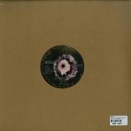 Back View : deStrict - MARKET UND RESUTORANT (VINYL ONLY / 180G) - Opium Audio / OPIUM002