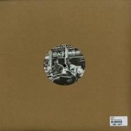 Back View : Caserta - RICKY - Shadeleaf Music / SM-12-008